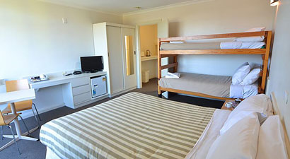 Family Accommodation Essendon